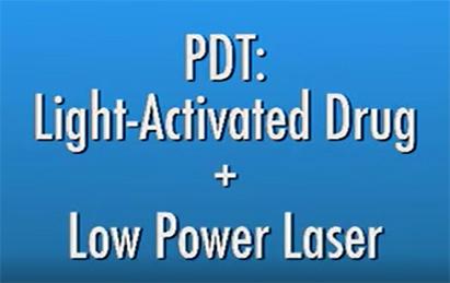 PDT Laser